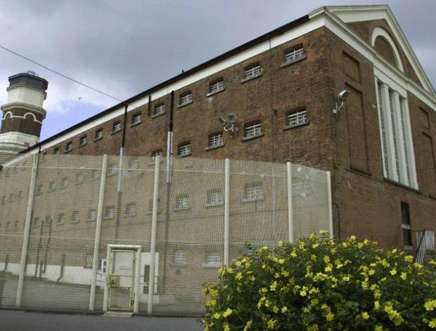 Inspectors issue damning report into deteriorating Winchester Prison