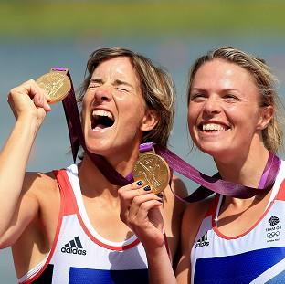 Tickets still going for Olympians evening