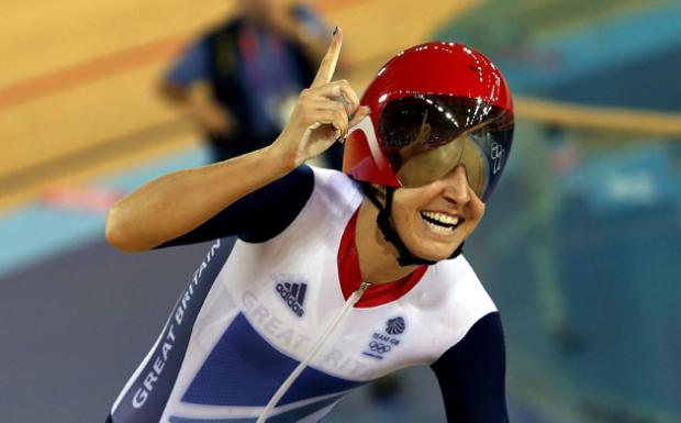 Basingstoke Gazette: Hampshire cyclist Dani King