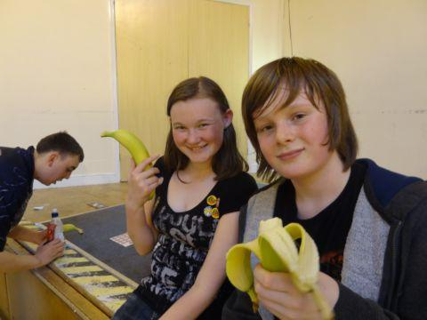 The Olympic spirit of Basingstoke Mencap Youth Club