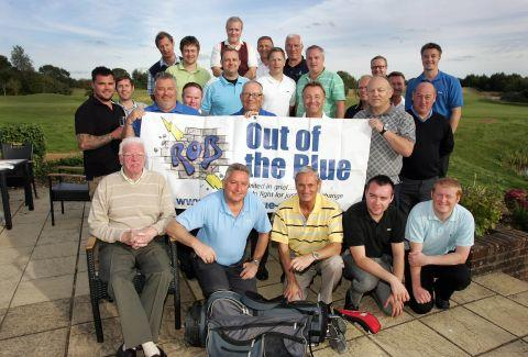 Golf day to help Sebbage family