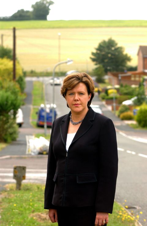 Basingstoke MP Maria Miller is concerned that Basingstoke and Deane has seen some of the highest levels of house-building in the south-east over the last 10 years