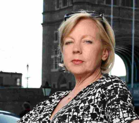 LBA national ambassador Deborah Meaden
