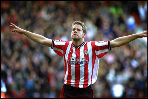 Ex Saints star fixes it for disappointed football fans to see Southampton at St Mary's