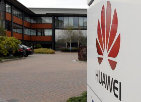 Huawei to move HQ after failing to find site in Basingstoke