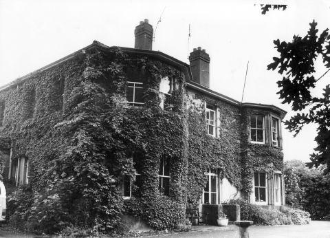 Winton House circa 1980.