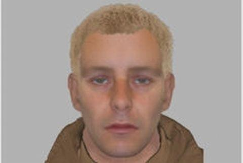 An e-fit of the mugger