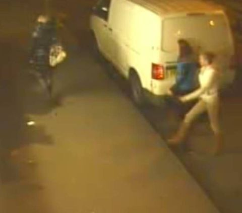 CCTV image of the girls police would like to contact