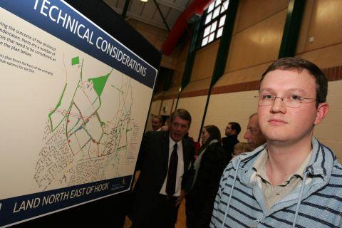 Paul Pankhurst looks at the plans