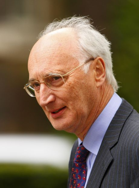 Sir George Young refuses to let reality TV MP back into party ranks