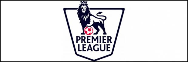 The Premier League badge