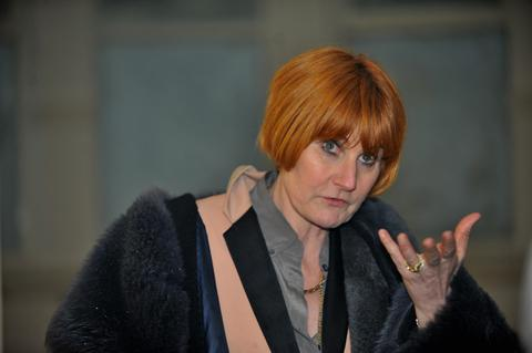 Bishop's Waltham, Denmead and Wickham are looking for their own Mary Portas (pictured) figure to help manage their towns