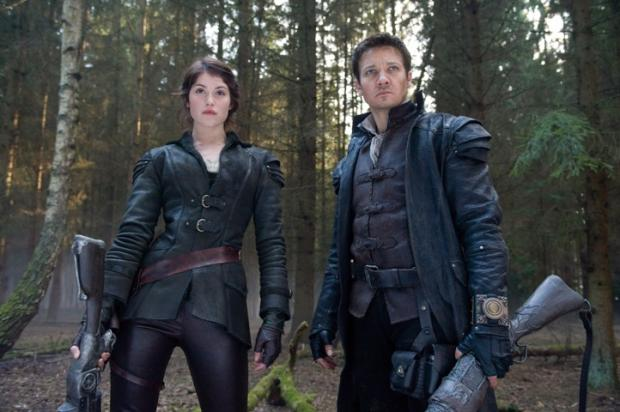 FILM REVIEW: Hansel & Gretel: Witch Hunters 3D (15)