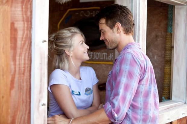 FILM REVIEW: Safe Haven (12A)