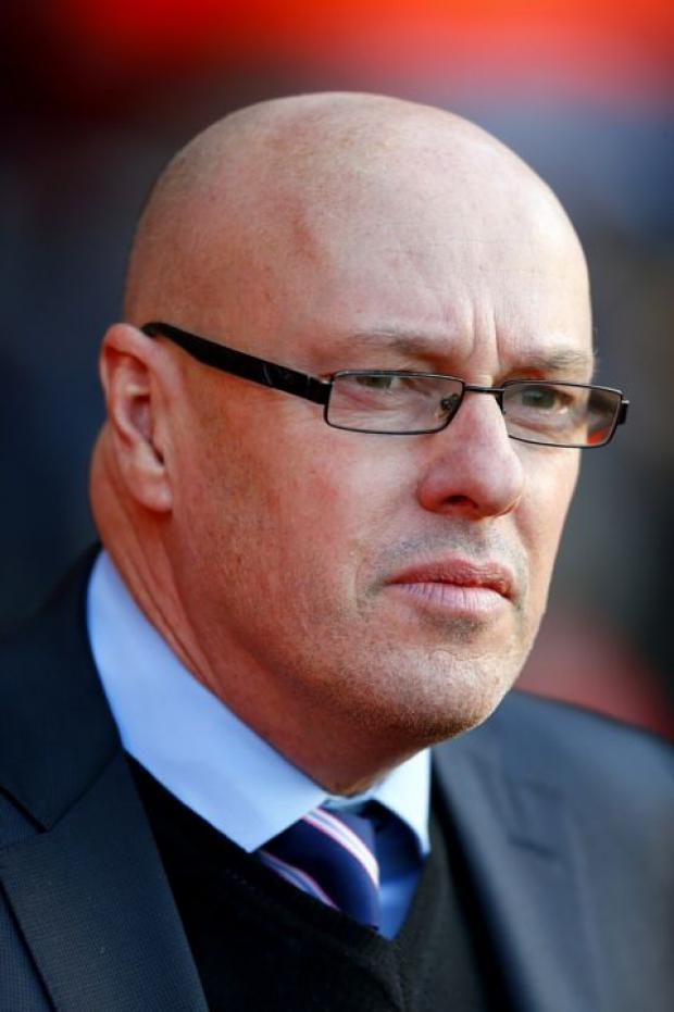 Brian McDermott has left Reading FC after three years as manager.