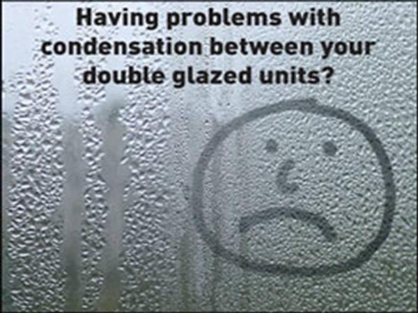 Double Glazing Problems