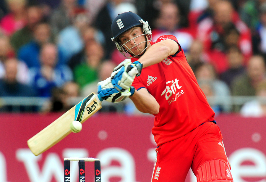 Briggs: Buttler was a future England player, aged 11