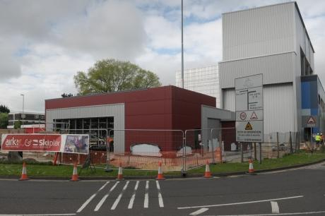 Basingstoke Gazette: Last-ditch attempt to block council Costa Coffee deal blocked