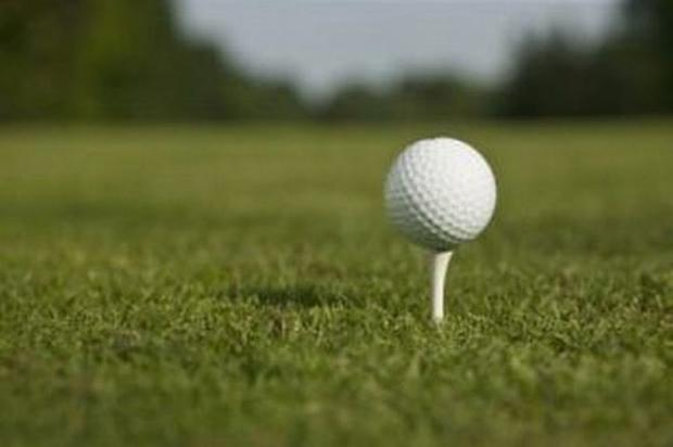 Golfing trio aim to win place in Lombard Trophy finals