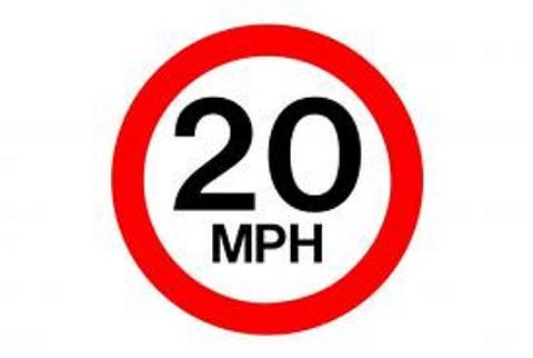 Speed limit plan halted by legal issues