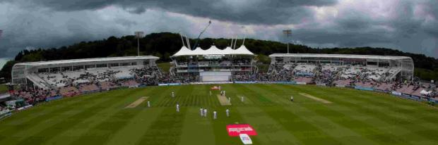 Extra fixture for Hampshire