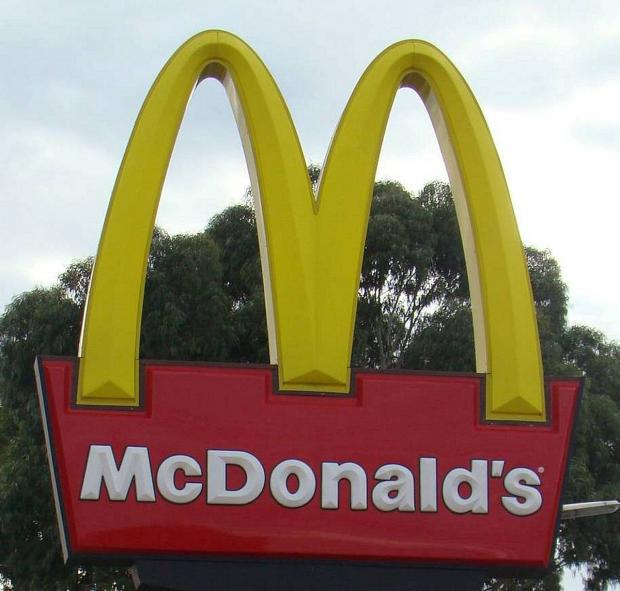 World record attempt to take place at Basingstoke McDonald's