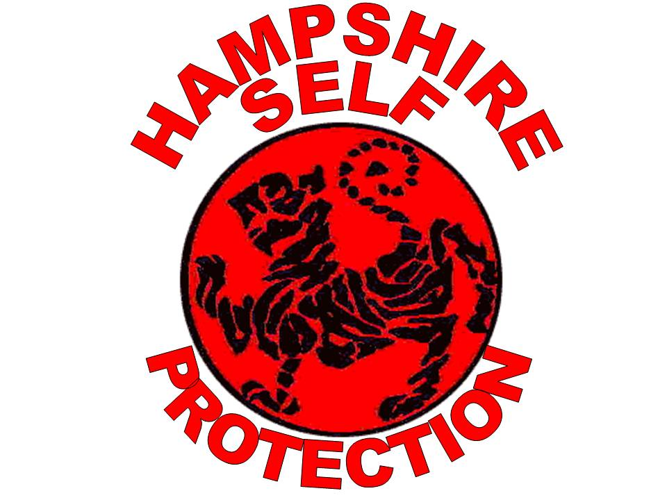 Hampshire Self Protection Martial Arts Club