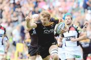 England star extends contact with Wasps