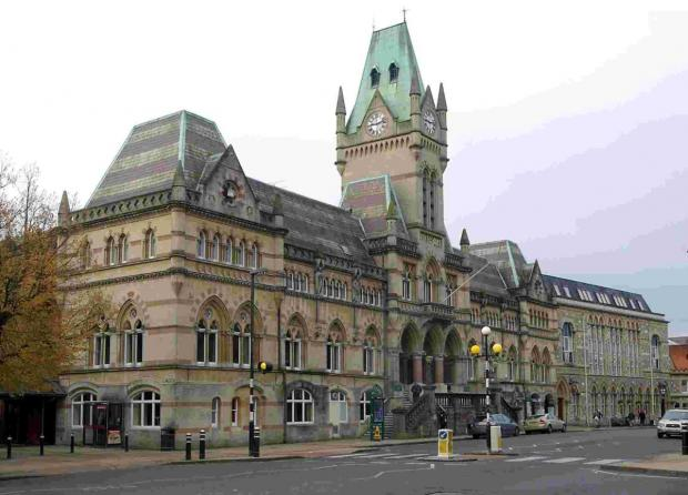 Winchester city councillors rejects electoral change