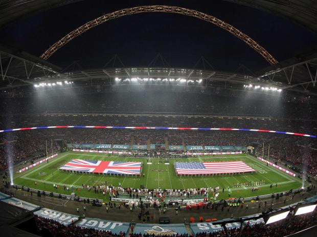 Boyman on Sport - Will an NFL franchise ever move to London?
