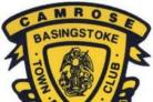 Lloyd Macklin signs for another season for Basingstoke Town