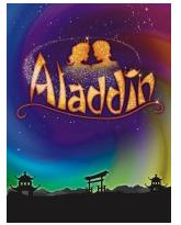 Basingstoke Gazette: Aladdin