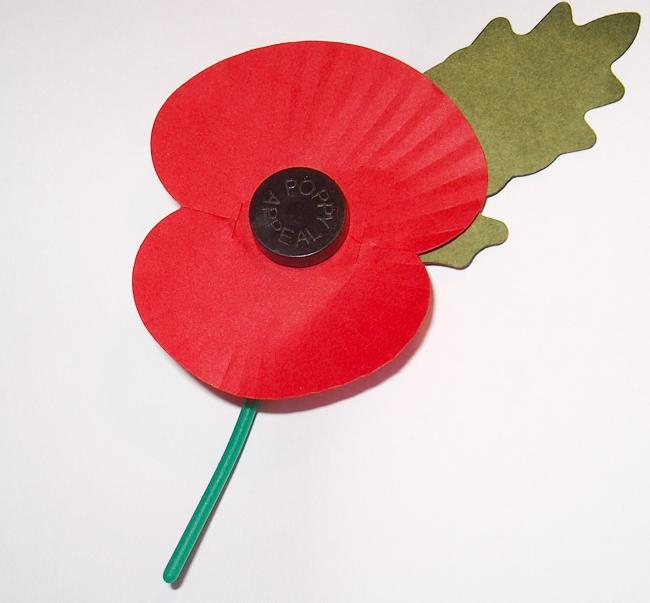 Remembrance Day to be marked at Basingstoke War Memorial (From ...
