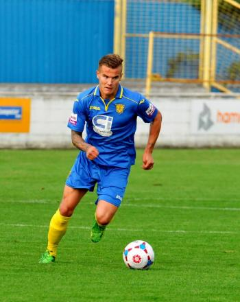 Boyman on Sport - Why Basingstoke Town should resist the temptation to field Matt Partridge