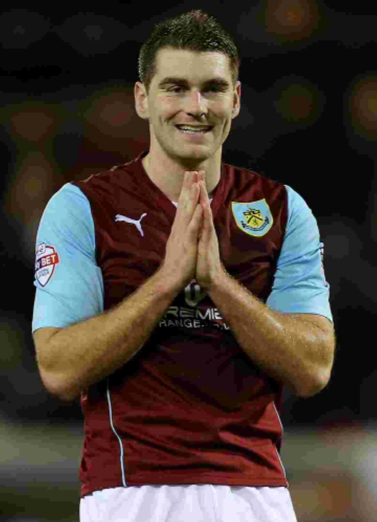 Divided loyalties for the Vokes family