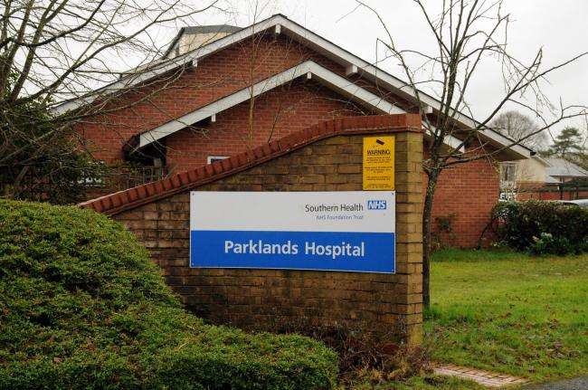 Parklands Hospital needs to improve across the board.