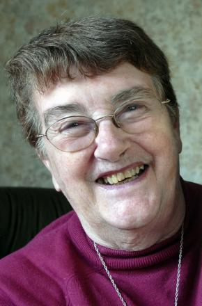 Nancy Jones