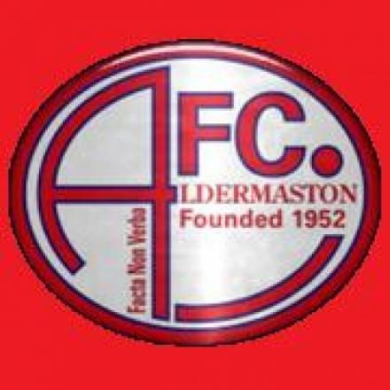 AFC Aldermaston prepare for Berks and Bucks Intermediate Cup final