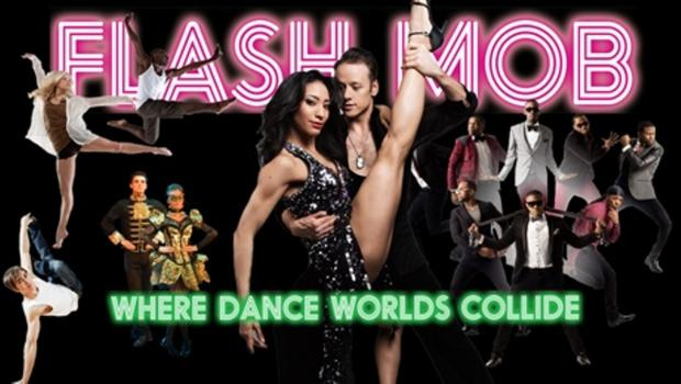 Basingstoke Gazette: Strictly Come Dancing's Kevin and Karen to bring Flash Mob to town