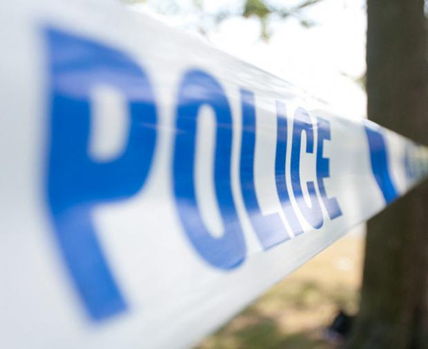 Police appeal after burglary in Andover