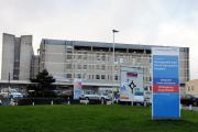 Appointments could be affected by radiographer strike at Basingstoke hospital