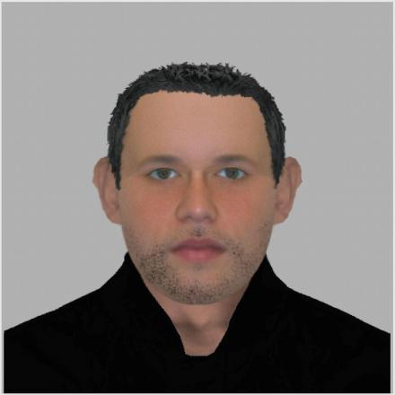 This is the man police would like to speak to about the attempted robbery