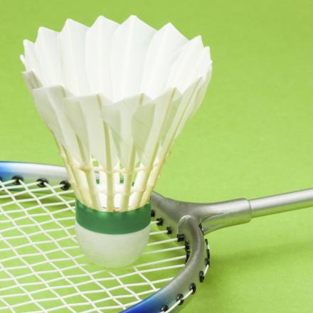 Beechdown win badminton's Knock Out Cup