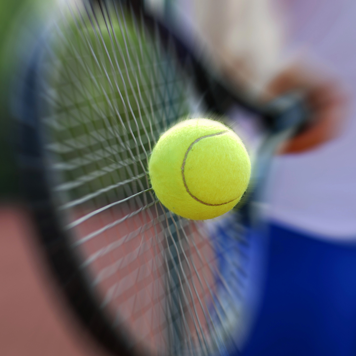 Old Basing the dominant force in division two of tennis league