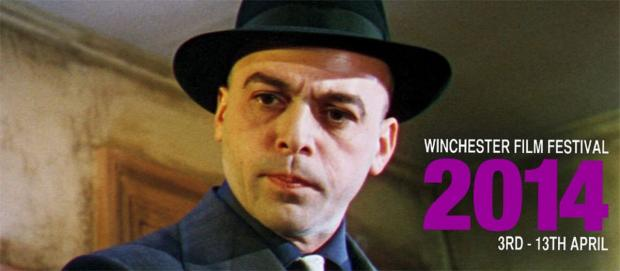 Herbert Lom in The Ladykillers