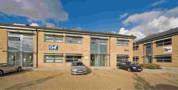 CMT has acquired the freehold of its office premises at Prisma Park