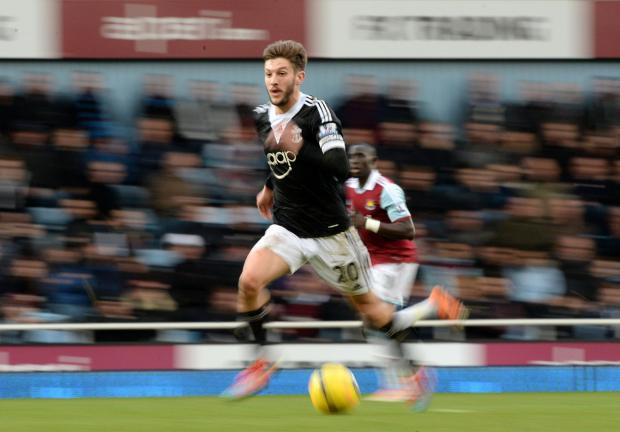 Saints run comes to an end at West Ham