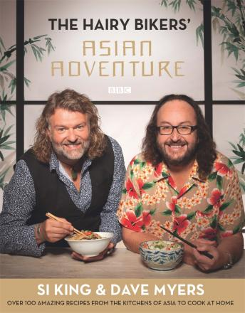 The Hairy Bikers to sign new book in Basingstoke on March 10