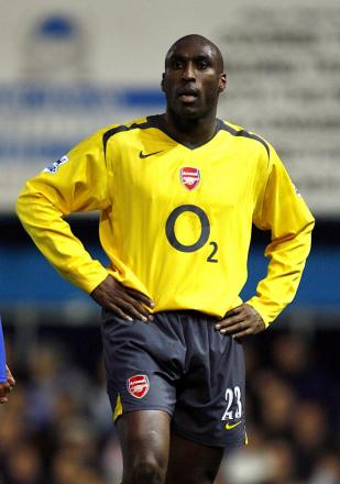 Sol Campbell was never the right man for the England captaincy.