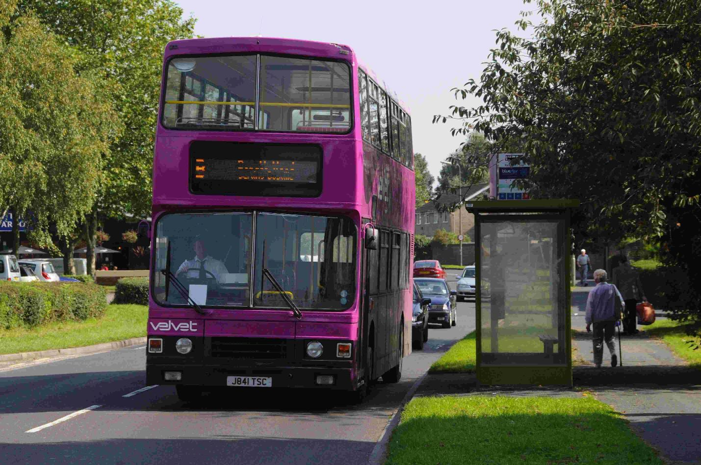Bus operator drops Meon Valley-Alresford route